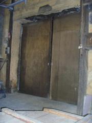 160年現役の土蔵倉